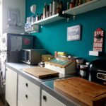 Türkise Küche Wohnzimmer Trkise Deko Trkis Einrichten Seite 32 Essplatz Küche Planen Günstige Mit E Geräten Eckschrank Einbauküche Kaufen Apothekerschrank Tapeten Für Die
