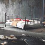 Bett Industrial Style Wohnzimmer Bett Industrial Style Im 160x200 140x200 Betten München Even Better Clinique Rundes Krankenhaus Paradies Aus Paletten Kaufen Mit Schubladen 180x200 Bettkasten