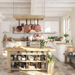 Landhausküche Einrichten Wohnzimmer Kleine Küche Einrichten Weisse Landhausküche Grau Gebraucht Badezimmer Moderne Weiß