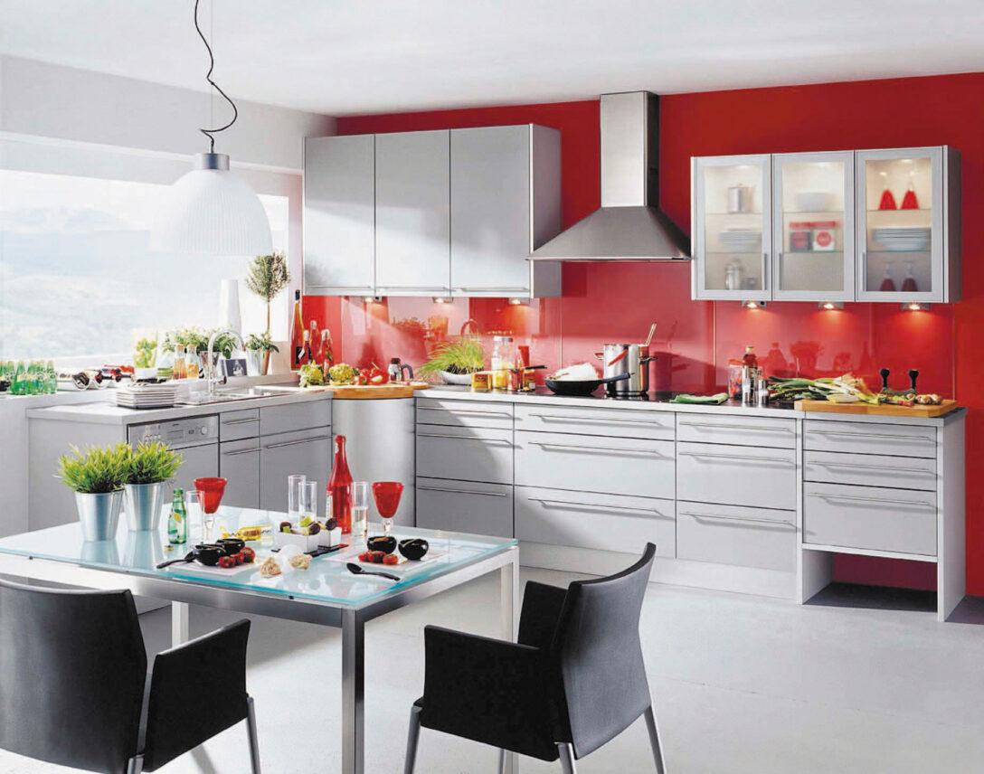 Large Size of Traumkche Planen In 6 Schritten Klappts Mbelix Küchen Regal Wohnzimmer Möbelix Küchen