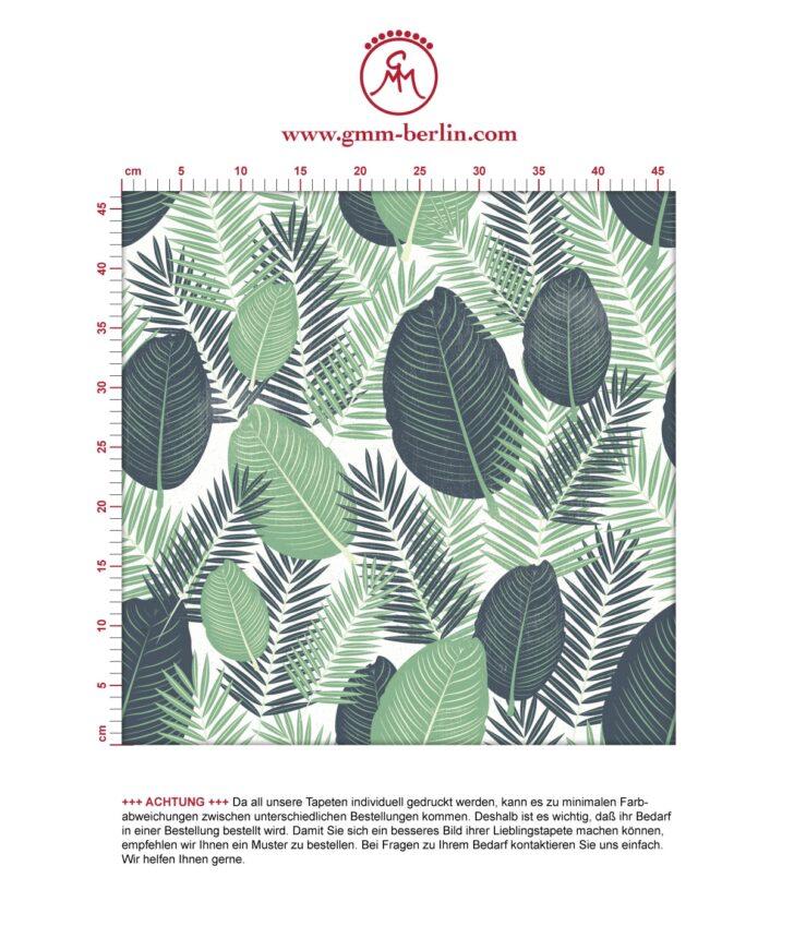 Medium Size of Wanddeko Küche Modern Ppige Dschungel Tapete Mit Groen Blttern Handtuchhalter Aluminium Verbundplatte Hochglanz Beistelltisch Eiche Hell Modulküche Laminat Wohnzimmer Wanddeko Küche Modern