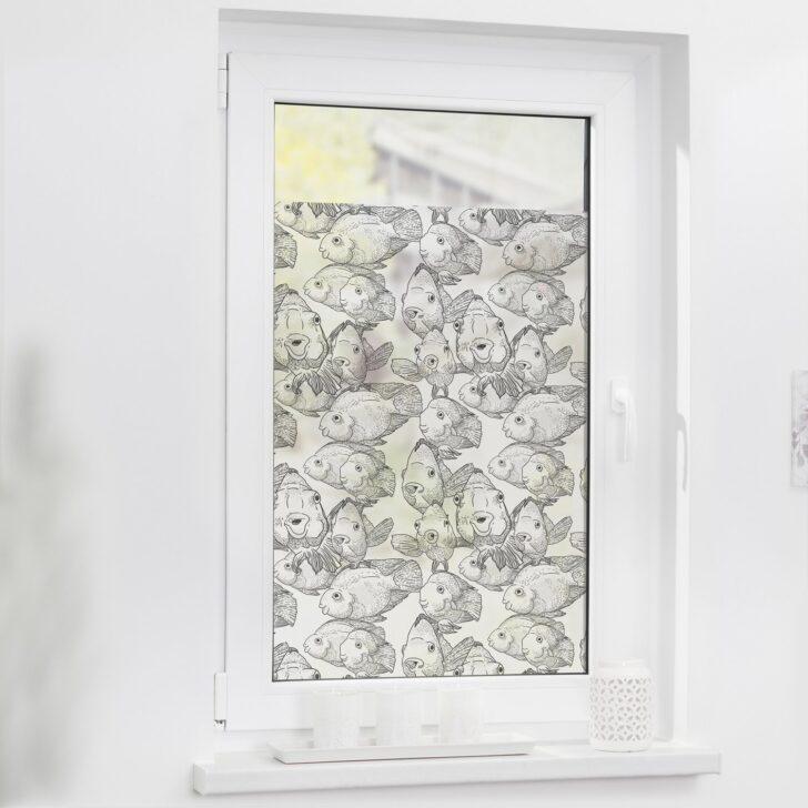 Fensterfolie Obi Lichtblick Selbstklebend Mit Sichtschutz Fische Wei Nobilia Küche Mobile Regale Einbauküche Immobilienmakler Baden Fenster Immobilien Bad Wohnzimmer Fensterfolie Obi