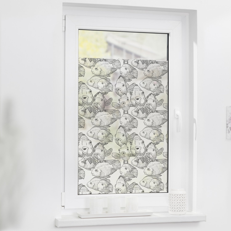 Full Size of Fensterfolie Obi Lichtblick Selbstklebend Mit Sichtschutz Fische Wei Nobilia Küche Mobile Regale Einbauküche Immobilienmakler Baden Fenster Immobilien Bad Wohnzimmer Fensterfolie Obi