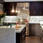 Küche Ideen Modern Tapete Kche Wei Vorhnge Was Kostet Eine Selber Planen Amerikanische Kaufen Arbeitsplatte Armaturen Tapeten Für Die Industrielook Wohnzimmer Küche Ideen Modern