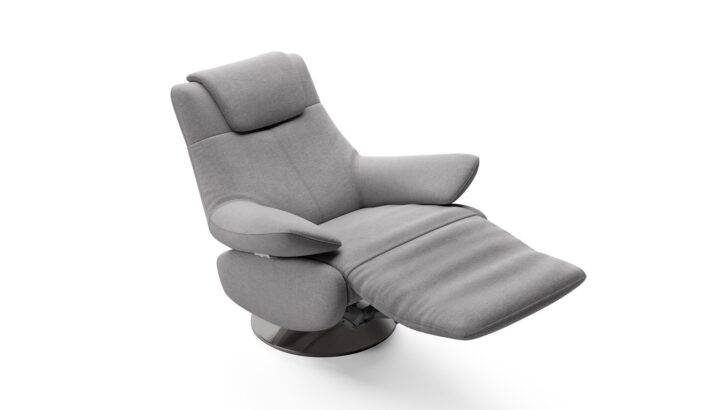 Medium Size of Liegesessel Verstellbar Relaxsessel Stoff Sessel Mit Funktion Sofanella Sofa Verstellbarer Sitztiefe Wohnzimmer Liegesessel Verstellbar