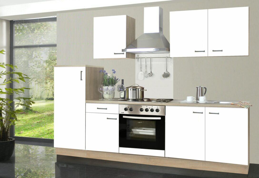 Large Size of Küchen Roller Kchenzeile Biggi Inkl Elektrogerte Und Real Regal Regale Wohnzimmer Küchen Roller