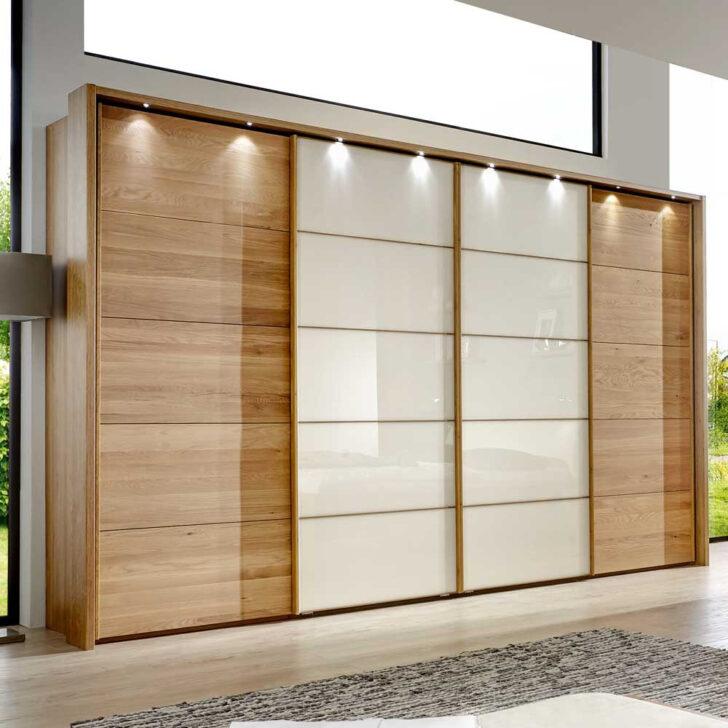 Medium Size of Schlafzimmerschrank Waruna Mit Schiebetren Wohnende Wohnzimmer Schlafzimmerschränke