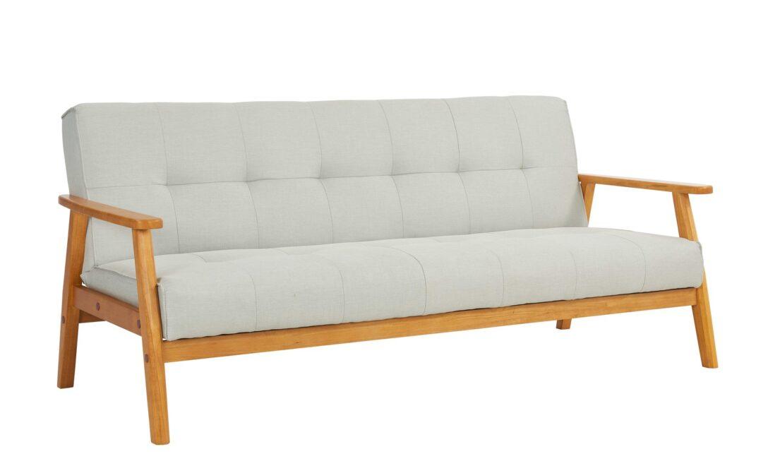Large Size of Couch Ausklappbar Schlafsofa Grau Skandinavisch Design Sofas Couches Bett Ausklappbares Wohnzimmer Couch Ausklappbar