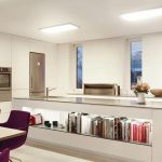 Lichtkonzepte Mit Led Panels Lampe Kche Küche Billig Kaufen Büroküche Pendelleuchten Günstig Elektrogeräten Klimagerät Für Schlafzimmer Deckenleuchte Wohnzimmer Lampen Für Küche
