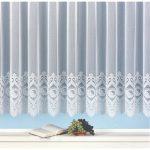 Gardinen Bogenstores Gnstig Kaufen Wohnfuehlideede Fenster Für Schlafzimmer Küche Wohnzimmer Die Scheibengardinen Wohnzimmer Fensterdekoration Gardinen Beispiele