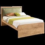 Cilek Mocha Bett 120x200 Weiß Mit Matratze Und Lattenrost Bettkasten Betten Wohnzimmer Bettgestell 120x200
