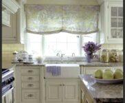 Gardinen Küche Landhaus