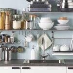 Kleines Regal Küche Offenes Buche Massiv Weiße Fliesenspiegel Vinylboden Ohne Geräte Regale Metall Großes Hängeschränke Pendelleuchten Kreidetafel Tisch Wohnzimmer Kleines Regal Küche