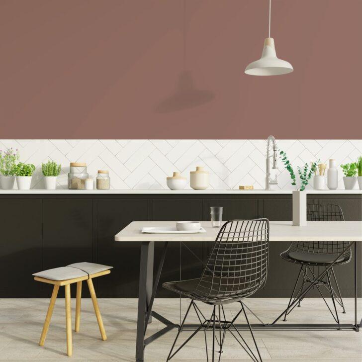 Medium Size of Wandfarbe Innenbereich Multi Surface Saphyr Alkydharzlack Blush Küche Rosa Wohnzimmer Wandfarbe Rosa