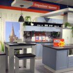 Groe Roller Neuerffnung Am 7 Mai In Oranienburg Reinickendorf Regale Küchen Regal Wohnzimmer Küchen Roller