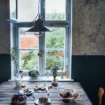 Our New Ikea Kitchen In The Countryside Food Stories L Küche Mit Elektrogeräten Theke Pendelleuchte Tapeten Für Die Winkel Sitzgruppe Kräutergarten Wohnzimmer Ikea Küche Mint
