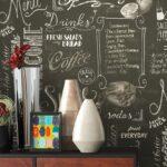 Tapete Küche Kaffee Panorama Kche Wasserabweisende Ideen Hngeschrank Landhausstil Deckenleuchte Mit Elektrogeräten Günstig Spritzschutz Plexiglas Wohnzimmer Tapete Küche Kaffee