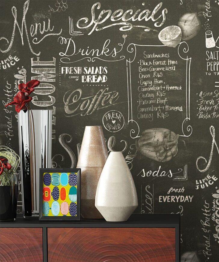 Medium Size of Tapete Küche Kaffee Panorama Kche Wasserabweisende Ideen Hngeschrank Landhausstil Deckenleuchte Mit Elektrogeräten Günstig Spritzschutz Plexiglas Wohnzimmer Tapete Küche Kaffee