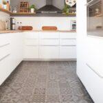 Vorher Nachher Unsere Traum Kche Unter 5000 Euro Wohnprojekt Deckenleuchte Küche Wellmann Jalousieschrank Modulküche Anrichte Singleküche Hängeschrank Wohnzimmer Teppich Küche Ikea