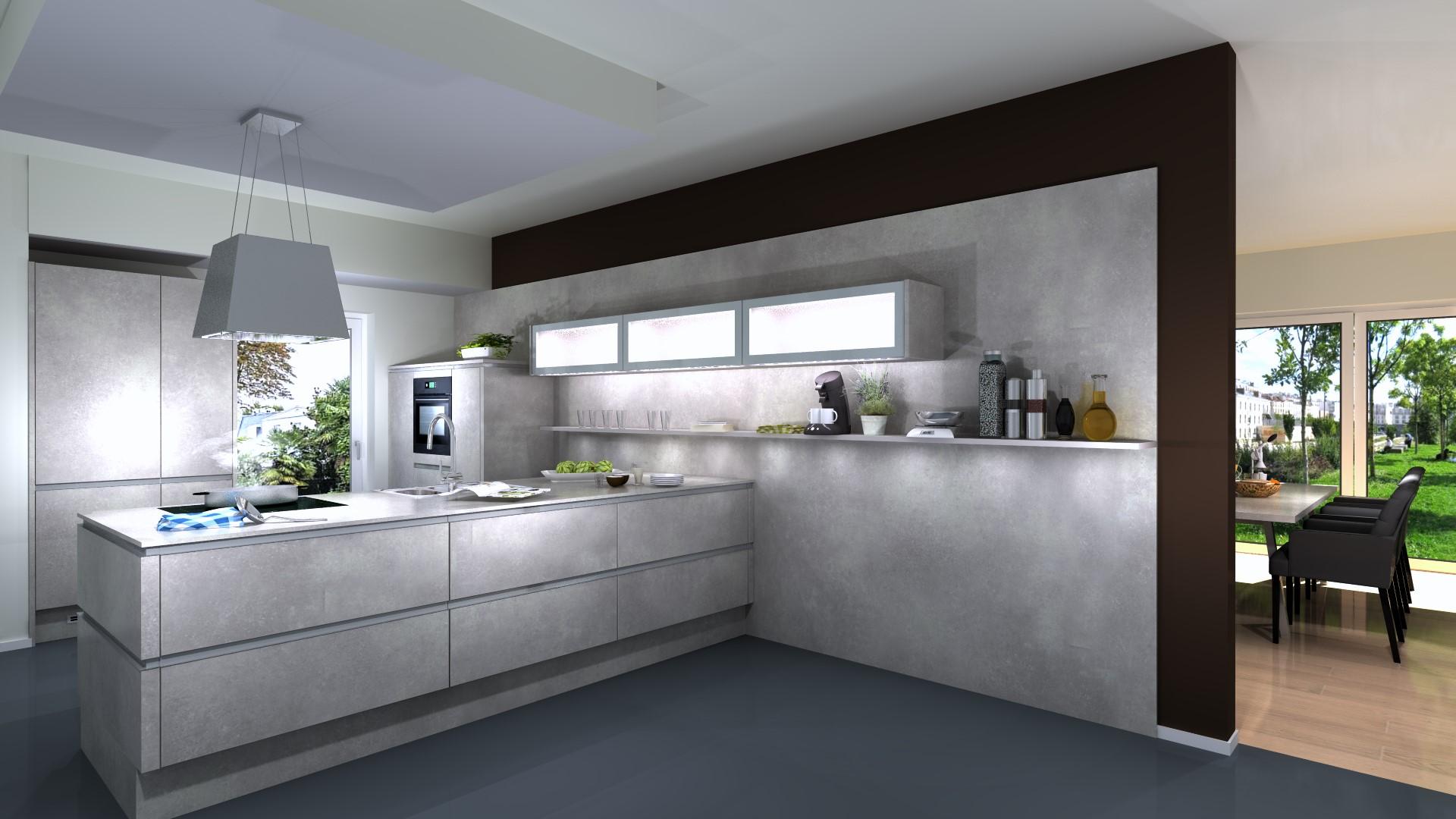 Full Size of Küchenblende Kchenblenden Wohnzimmer Küchenblende