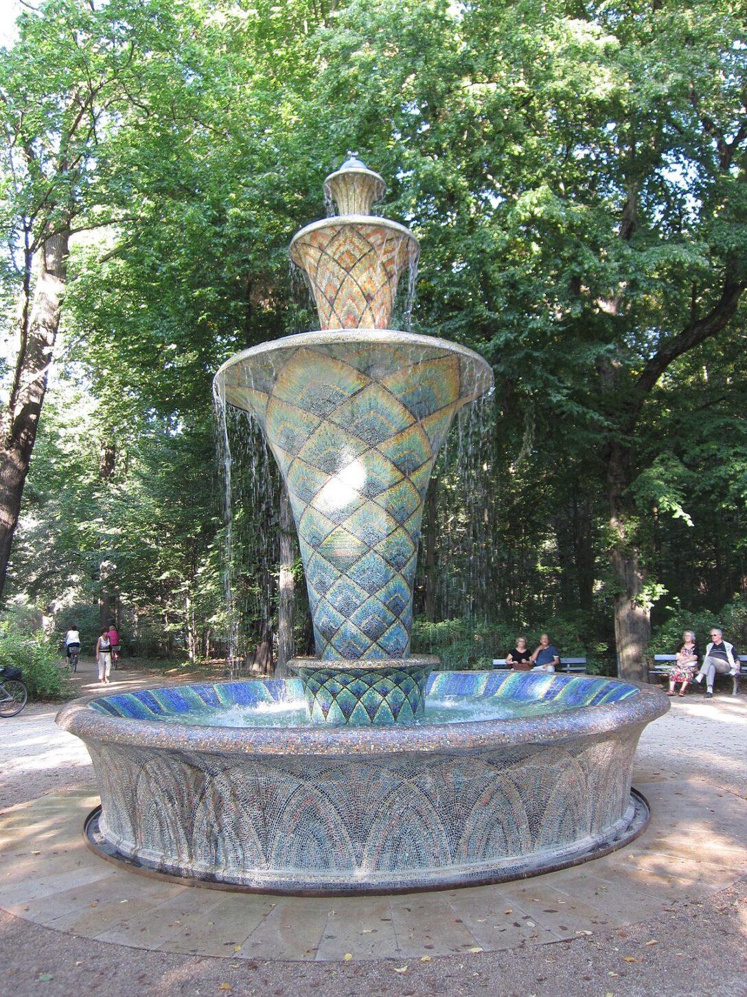 Large Size of Mosaikbrunnen Selber Bauen Brunnen Im Garten Genehmigung Bohren Erlaubt Bayern Eigenen Sind Dusche Einbauen Pool Kopfteil Bett 140x200 180x200 Neue Fenster Wohnzimmer Mosaikbrunnen Selber Bauen