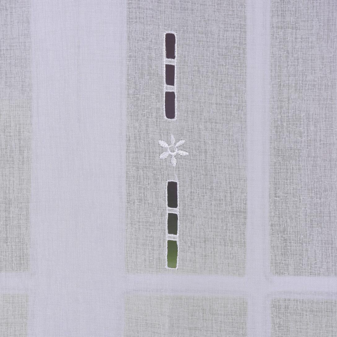 Large Size of Fensterbehang Scheibengardine Fertiggardine Leinenstruktur Scheibengardinen Küche Wohnzimmer Scheibengardinen Balkontür