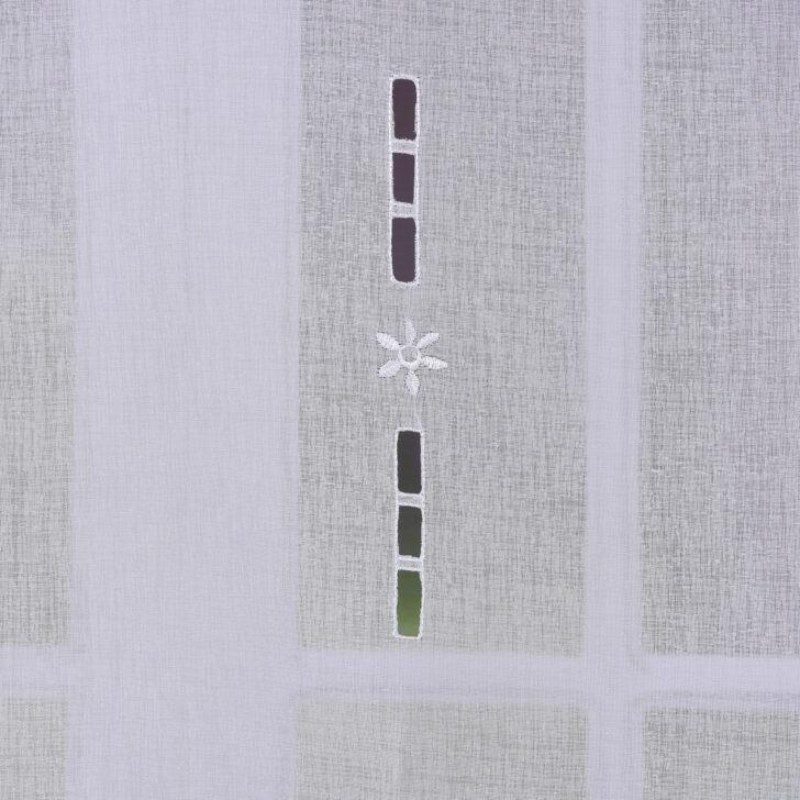 Medium Size of Fensterbehang Scheibengardine Fertiggardine Leinenstruktur Scheibengardinen Küche Wohnzimmer Scheibengardinen Balkontür