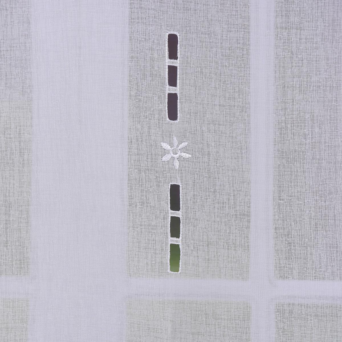 Full Size of Fensterbehang Scheibengardine Fertiggardine Leinenstruktur Scheibengardinen Küche Wohnzimmer Scheibengardinen Balkontür