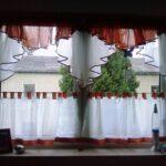 Küchen Gardinen Regal Für Wohnzimmer Küche Schlafzimmer Scheibengardinen Fenster Die Wohnzimmer Küchen Gardinen