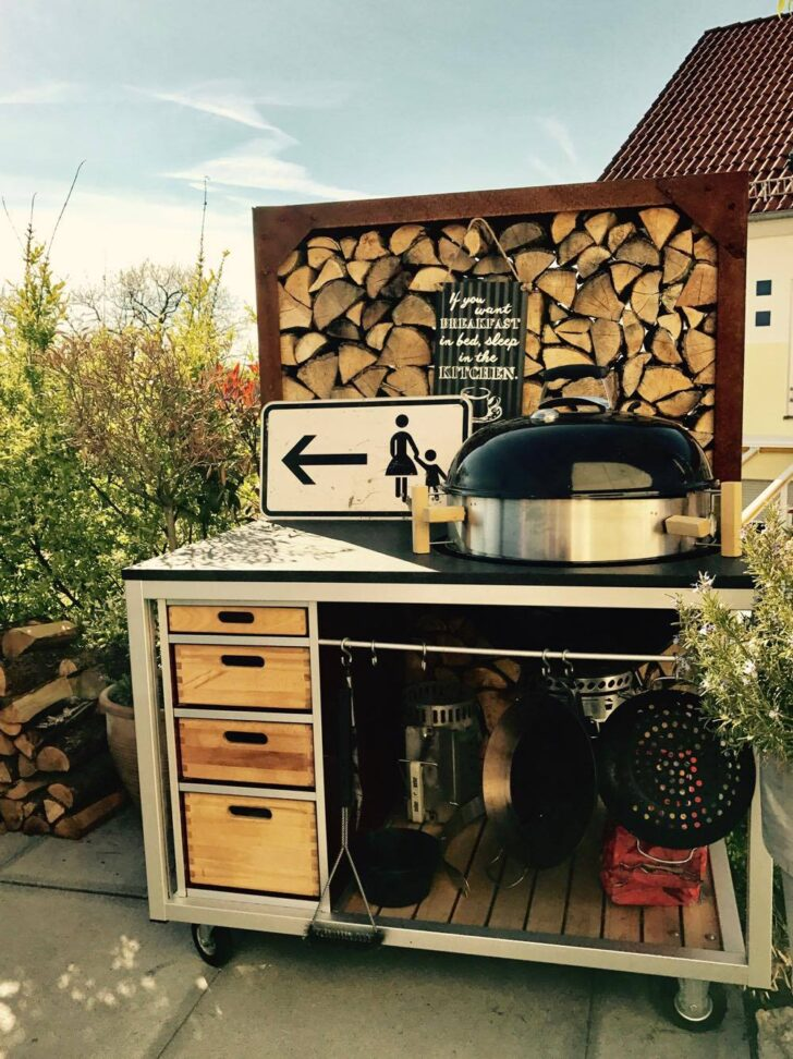 Medium Size of Amerikanische Outdoor Küchen Grillmodule Outdoorkche Gartenkche Proks Regal Küche Kaufen Amerikanisches Bett Edelstahl Betten Wohnzimmer Amerikanische Outdoor Küchen