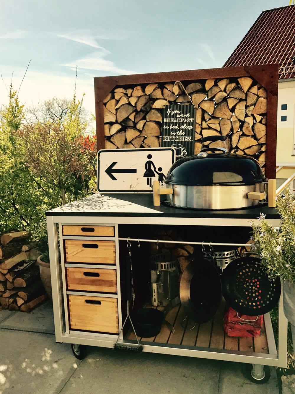 Full Size of Amerikanische Outdoor Küchen Grillmodule Outdoorkche Gartenkche Proks Regal Küche Kaufen Amerikanisches Bett Edelstahl Betten Wohnzimmer Amerikanische Outdoor Küchen