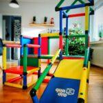 Kidwood Klettergerst Rakete Game Set Aus Holz Fr Indoor Regal Klettergerüst Garten Wohnzimmer Kidwood Klettergerüst