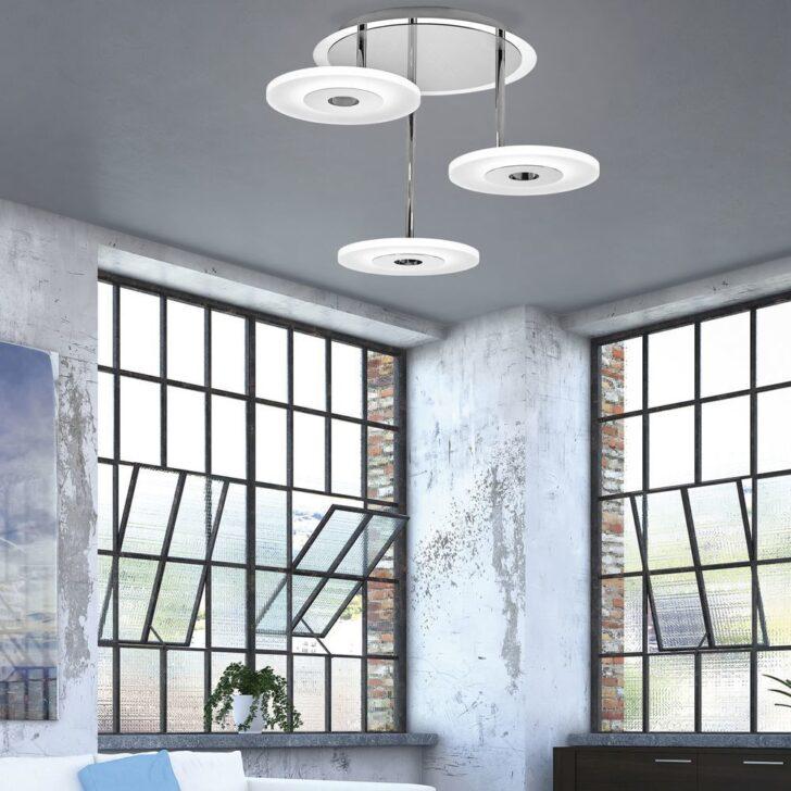 Medium Size of Design Deckenleuchten Led Deckenleuchte Adali Clicklichtde Wirliebenlicht Lampe Bad Designer Esstische Küche Industriedesign Bett Modern Wohnzimmer Betten Wohnzimmer Design Deckenleuchten