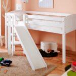Mädchenbetten Ticaa Hochbett Ekki Kaufen Baur Wohnzimmer Mädchenbetten
