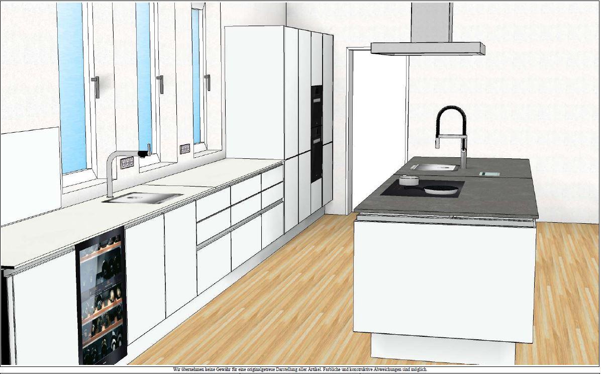 Full Size of Nobilia Besteckeinsatz Trend 100 Holz Concept 40 Cm Luwei Hochglanz Kcheherweck Küche Einbauküche Wohnzimmer Nobilia Besteckeinsatz