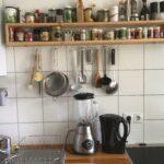 Offenes Regal Küche Kche Ist Fr Alle Da Haus Manns Kost Industrie Müllschrank Dvd Kreidetafel Schreibtisch Einbauküche Mit Elektrogeräten Zusammenstellen Wohnzimmer Offenes Regal Küche