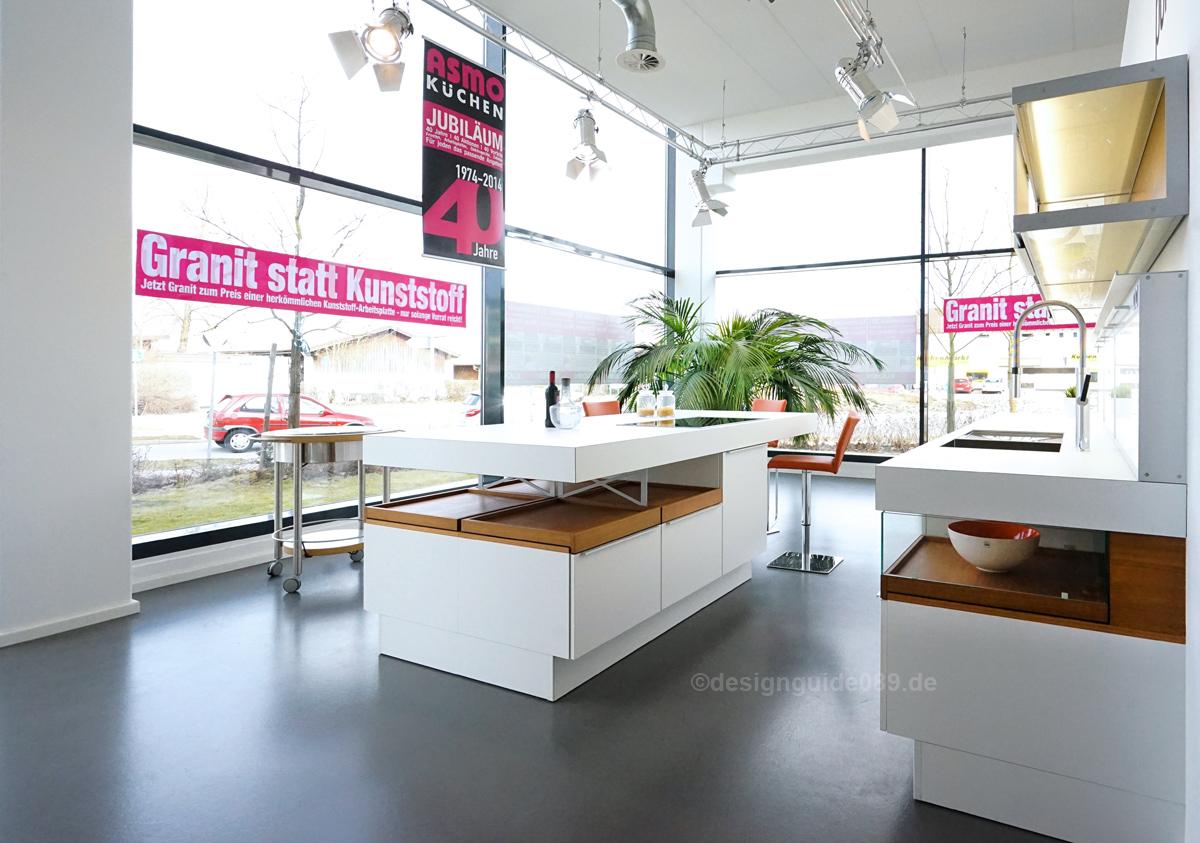 Full Size of Poggenpohl Küchen Design Kchen Von Bei Asmo Im Gewerbegebiet Mnchen Regal Wohnzimmer Poggenpohl Küchen