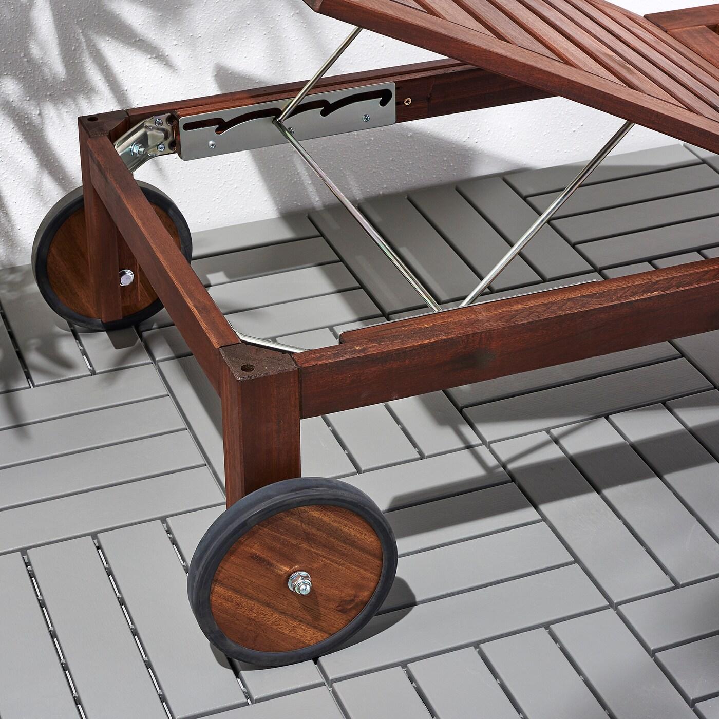 Full Size of Liegestuhl Klappbar Ikea Pplar Sonnenliege Braun Las Deutschland Küche Kosten Ausklappbares Bett Ausklappbar Betten Bei Garten 160x200 Sofa Mit Schlaffunktion Wohnzimmer Liegestuhl Klappbar Ikea