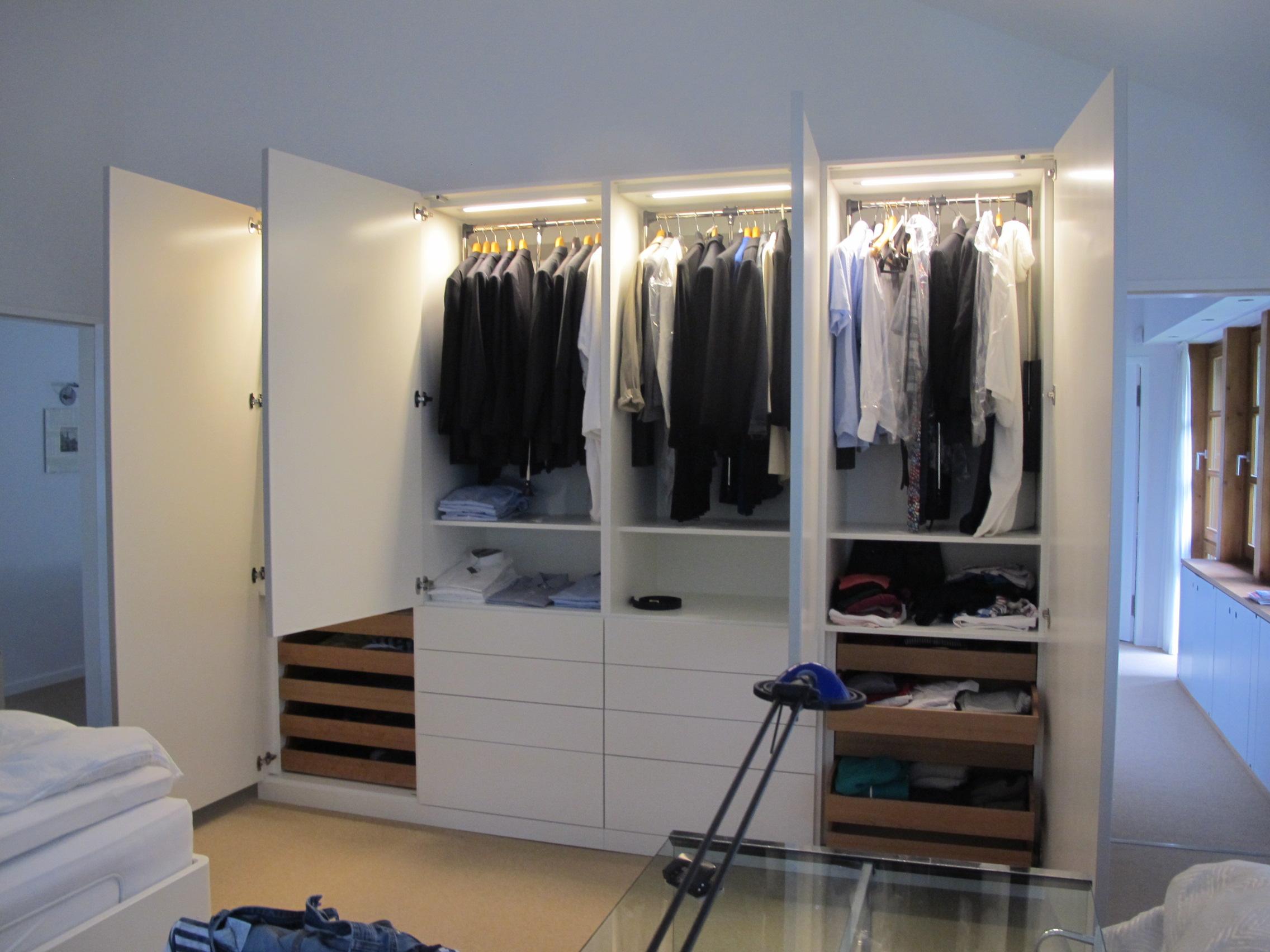 Full Size of Schlafzimmerschränke Innenausbau Durch Tischlerei Janssen Wohnzimmer Schlafzimmerschränke