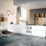 Küche Wildeiche 6000 5082 Polarwei Mattlack Geport Furnier Behindertengerechte Einlegeböden Was Kostet Eine Neue Ikea Kosten Müllsystem Nolte Lampen Wohnzimmer Küche Wildeiche