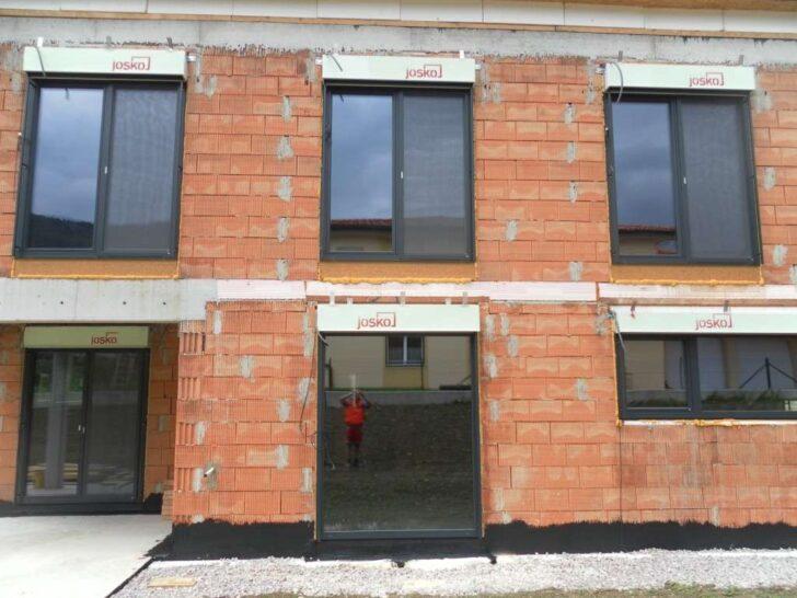 Medium Size of Bodentiefe Fenster Abdichten Wassereintritt Bei Bodentiefen Fenstern Bauforum Auf Einbauen Insektenschutzrollo Rc 2 Bodentief Velux Rollo Zwangsbelüftung Wohnzimmer Bodentiefe Fenster Abdichten