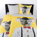 Bettwäsche Lustig Wohnzimmer Bettwäsche Lustig Bettwsche Digitaldruck 135x200 Cm Koala Jugendbettwsche T Shirt Lustige Sprüche T Shirt