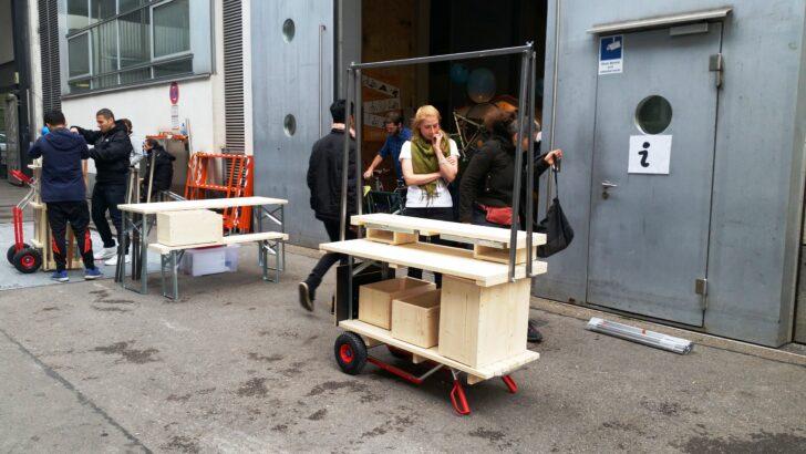 Medium Size of Mobile Küche Kaufen Culture Kitchen Save Me Kleine Einrichten Tapeten Für Die Singleküche Mit Kühlschrank Edelstahlküche Nobilia Weisse Landhausküche Wohnzimmer Mobile Küche Kaufen