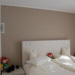 Akzentwand Schlafzimmer Tapeten Ideen Wohnzimmer Akzentwand Schlafzimmer Tapeten Ideen Referenz Individuelles Farbratde Teppich Truhe Komplett Günstig Rauch Kommode Weiß Deckenlampe Wandbilder Mit
