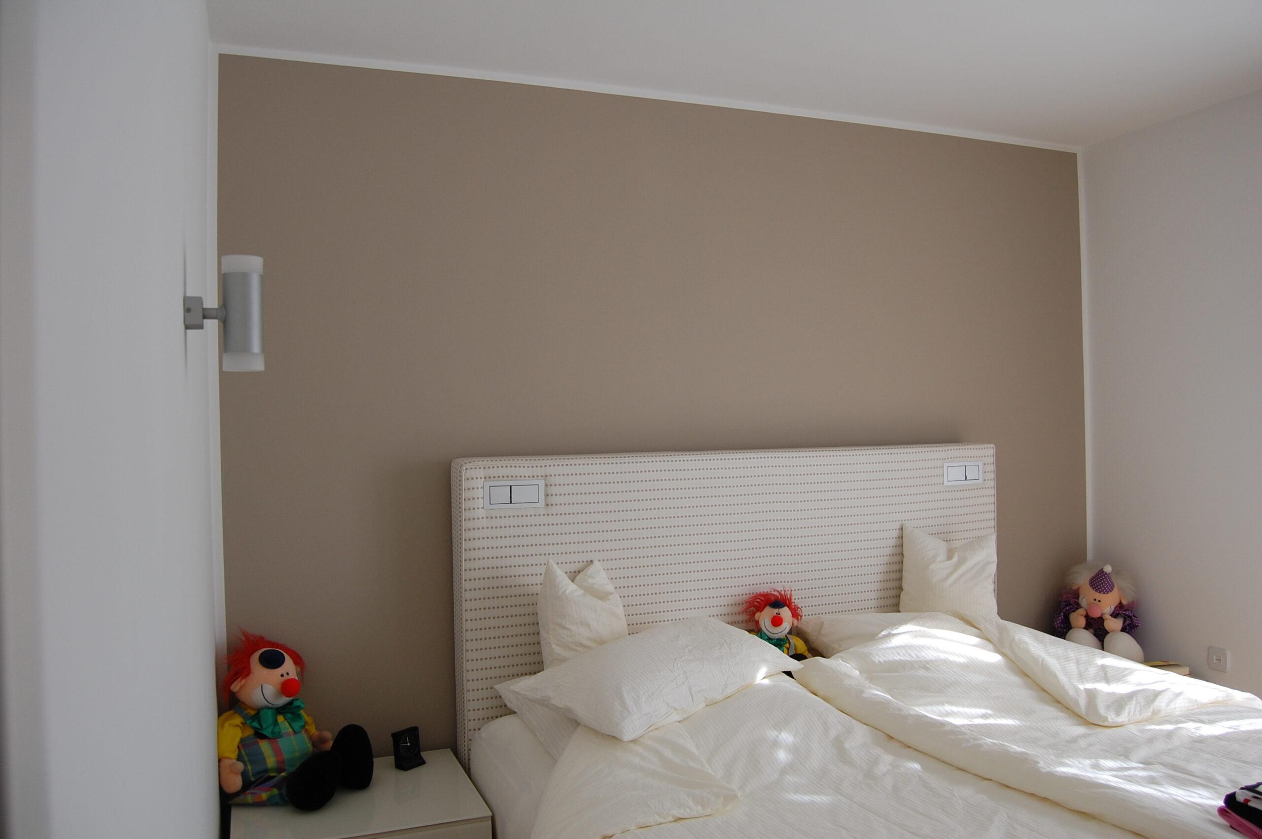 Full Size of Akzentwand Schlafzimmer Tapeten Ideen Referenz Individuelles Farbratde Teppich Truhe Komplett Günstig Rauch Kommode Weiß Deckenlampe Wandbilder Mit Wohnzimmer Akzentwand Schlafzimmer Tapeten Ideen