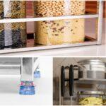 Amazonde Kchenregale Kche Regale Edelstahl Gewrzregal Gebrauchte Küche Kaufen Landhausküche Gebraucht Verkaufen Edelstahlküche Einbauküche Betten Wohnzimmer Edelstahlküche Gebraucht
