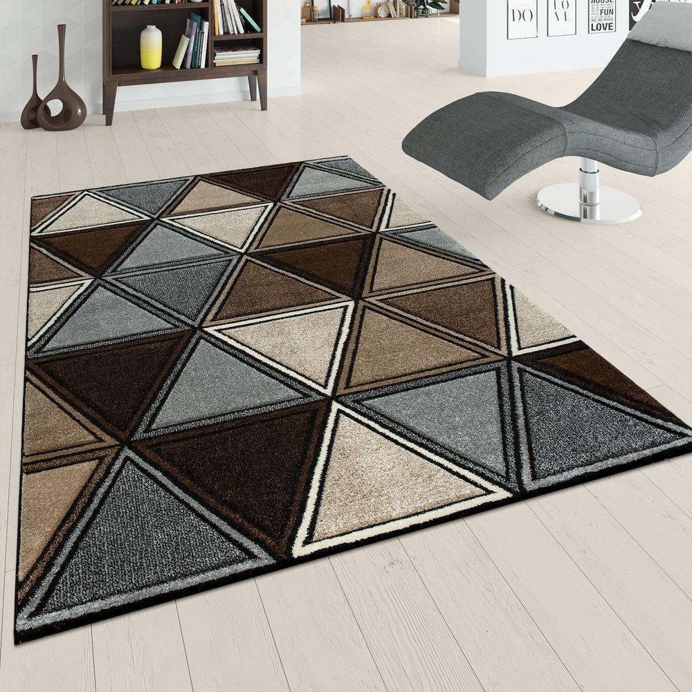 Full Size of Teppich Wohnzimmer Modern Kurzflor 3 D Rauten Muster Teppichde Moderne Esstische Großes Bild Wohnwand Stehlampe Deckenleuchte Sideboard Tapete Hängelampe Wohnzimmer Teppich Wohnzimmer Modern