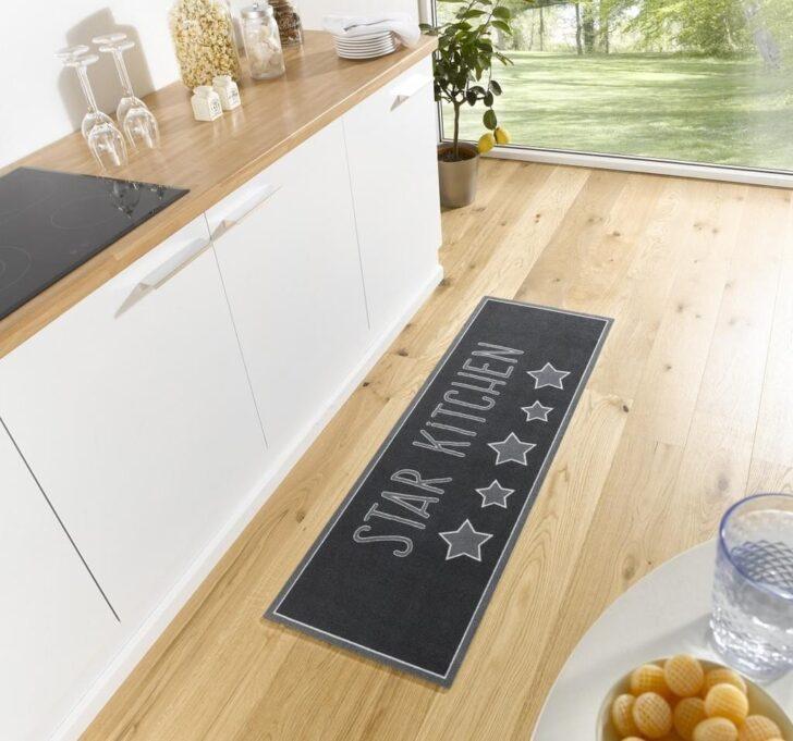 Medium Size of Küche Teppich Kchenlufer Kchenmatte Lufer Kchenteppich Real Singleküche Mit E Geräten Hochglanz Deckenleuchte Wandbelag Vorratsschrank Rückwand Glas Wohnzimmer Küche Teppich