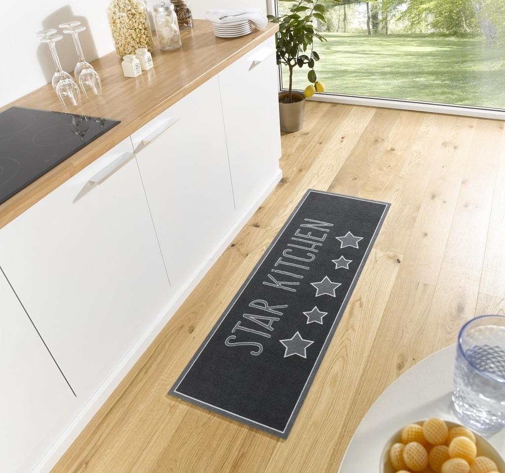 Full Size of Küche Teppich Kchenlufer Kchenmatte Lufer Kchenteppich Real Singleküche Mit E Geräten Hochglanz Deckenleuchte Wandbelag Vorratsschrank Rückwand Glas Wohnzimmer Küche Teppich