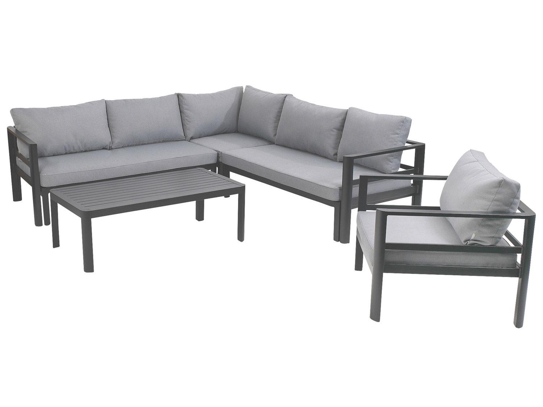 Full Size of Loungemöbel Alu Greemotion Lounge Set Levante Aluminium Fenster Garten Holz Preise Verbundplatte Küche Aluplast Wohnzimmer Loungemöbel Alu
